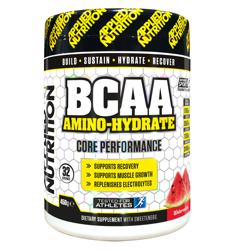 Applied Nutrition BCAA Amino-Hydrate 450g Image