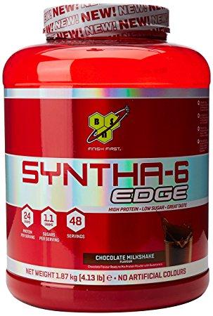 BSN Syntha-6 Edge 1.78kg Image