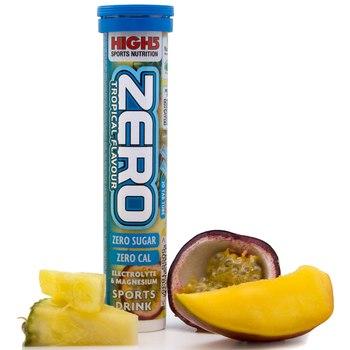 High5 Zero x 20 Tabs Image