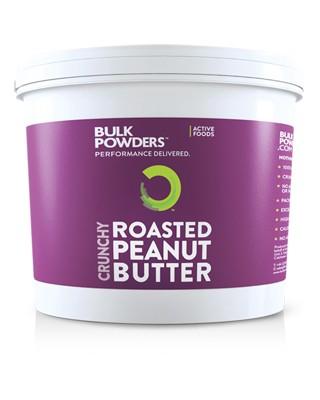 Active Foods Peanut Butter 1kg Image