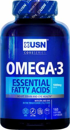USN Omega-3 160caps Image