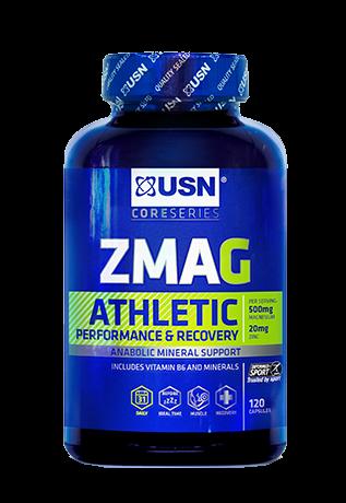 USN ZMAG 120caps Image