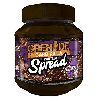Grenade Carb-Killa Spread 360g Image