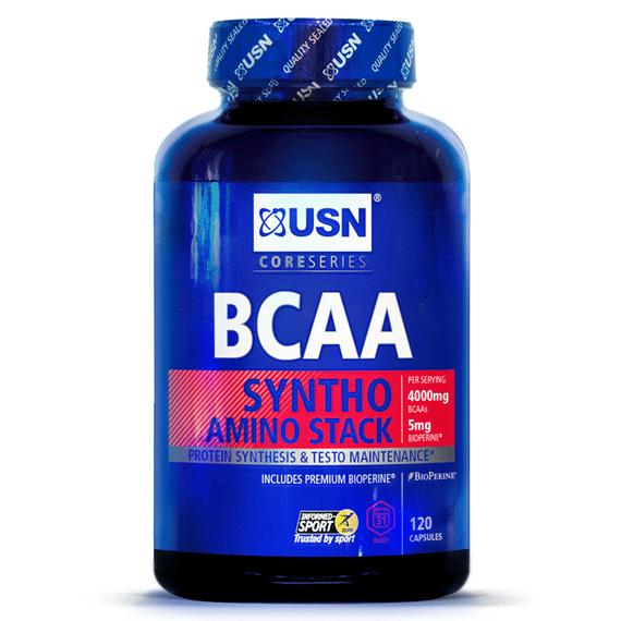 USN BCAA 120caps Image